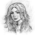 Portrait Lucinda