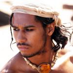 Portrait Gafthar Ali