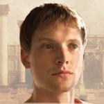 Portrait Arno